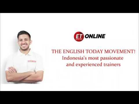English Today Movement