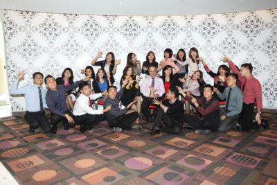 Training Bahasa Inggris Perusahaan Bandung