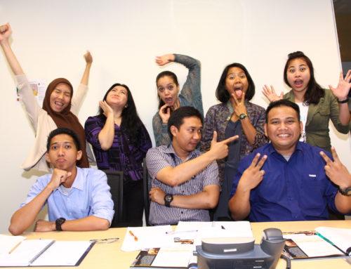 Les Inggris Bisnis Bandung