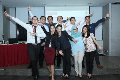 Les Bahasa Inggris Karyawan Bandung