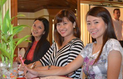 Training Bahasa Inggris untuk Perusahaan Bandung