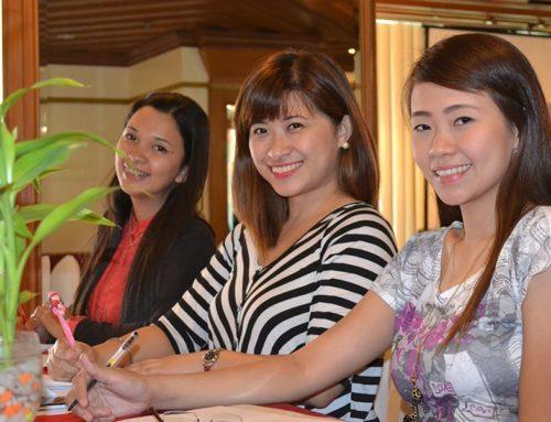 Les Bahasa Inggris Bisnis Bandung