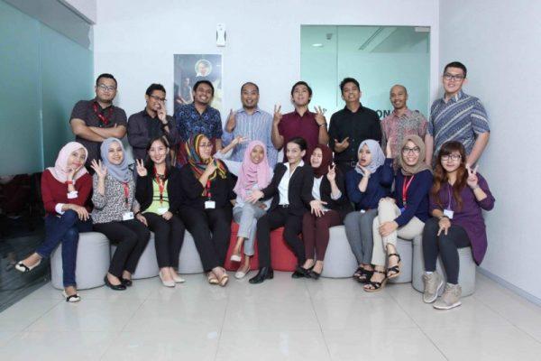 pelatihan bahasa inggris untuk karyawan