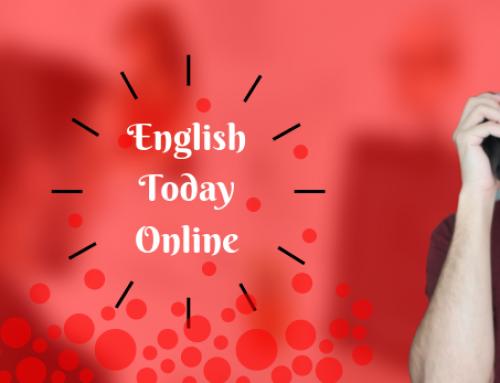 Kursus Bahasa Inggris Online di Bandung