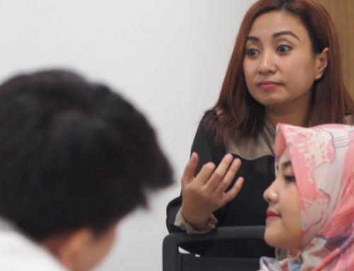 Kemampuan Mendengarkan Aktif- Kunci Sukses Dalam Negosiasi Bisnis