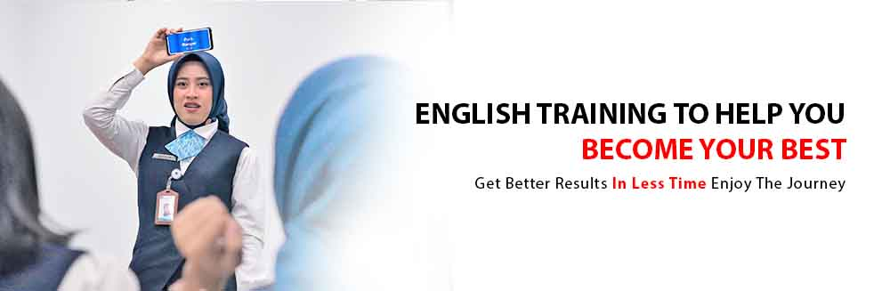 Private English Course in Bandung